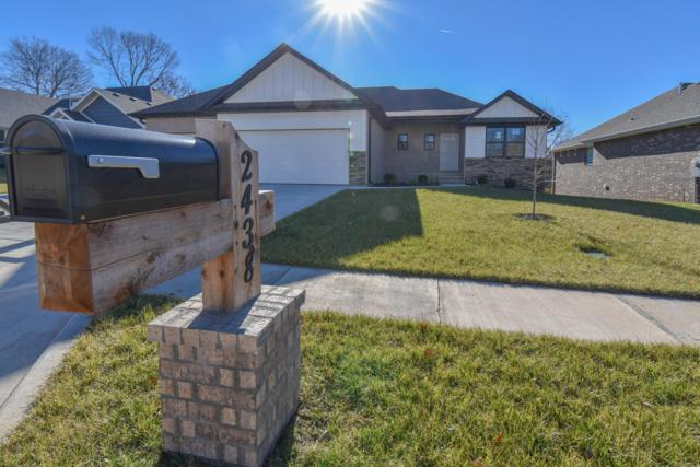 2438 W Camino Alto Street, Springfield, MO 65810 (MLS #60126907) :: Sue Carter Real Estate Group
