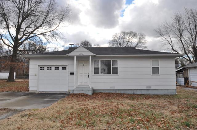 2750 W Walnut Street, Springfield, MO 65802 (MLS #60126964) :: Weichert, REALTORS - Good Life