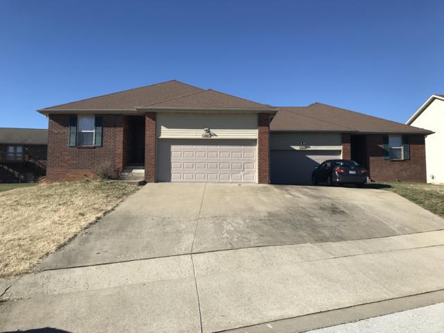1009-1011 N 24th Street, Ozark, MO 65721 (MLS #60127032) :: Team Real Estate - Springfield
