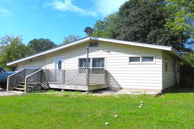 Rural Route 3 Box 3866, Thayer, MO 65791 (MLS #60127059) :: Weichert, REALTORS - Good Life