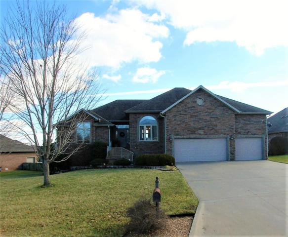 1914 N Alders Court, Springfield, MO 65802 (MLS #60127063) :: Team Real Estate - Springfield