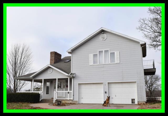 4347 S 90th Road, Bolivar, MO 65613 (MLS #60127093) :: Team Real Estate - Springfield