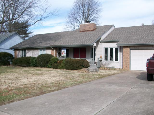 1647 E Buena Vista Street, Springfield, MO 65804 (MLS #60127094) :: Team Real Estate - Springfield