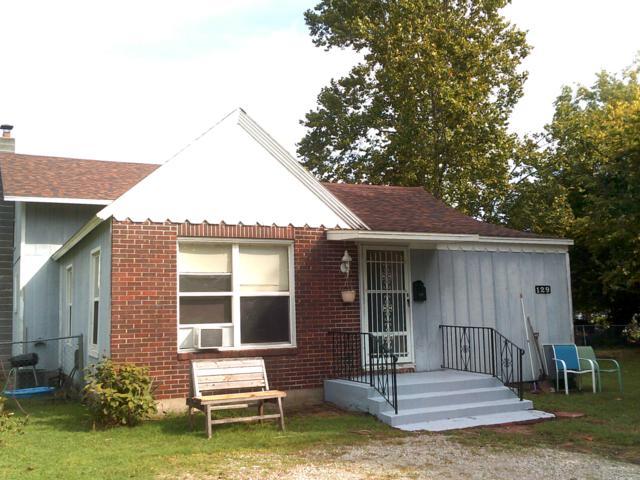 129 Jasper Street, Aurora, MO 65605 (MLS #60127099) :: Team Real Estate - Springfield