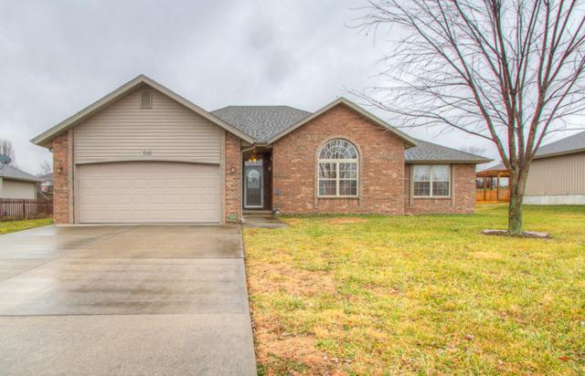 710 Colby Street, Willard, MO 65781 (MLS #60127134) :: Team Real Estate - Springfield