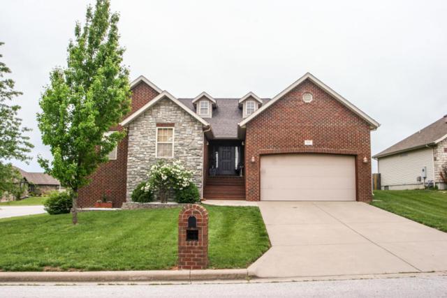 661 N Althea, Nixa, MO 65714 (MLS #60127142) :: Team Real Estate - Springfield