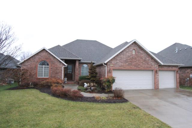 3305 S Juniper Avenue, Springfield, MO 65804 (MLS #60127143) :: Team Real Estate - Springfield