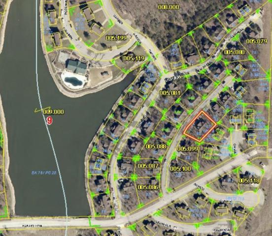 76 Bells Avenue #98, Branson West, MO 65737 (MLS #60127148) :: Weichert, REALTORS - Good Life