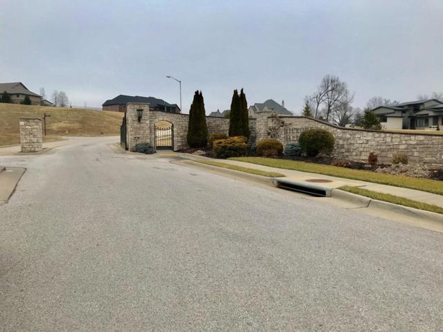 3938 E Burks Place Lot #40, Springfield, MO 65809 (MLS #60127217) :: Team Real Estate - Springfield