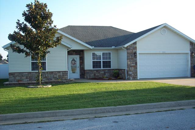 1905 Sylvan Avenue, Neosho, MO 64850 (MLS #60127222) :: Team Real Estate - Springfield