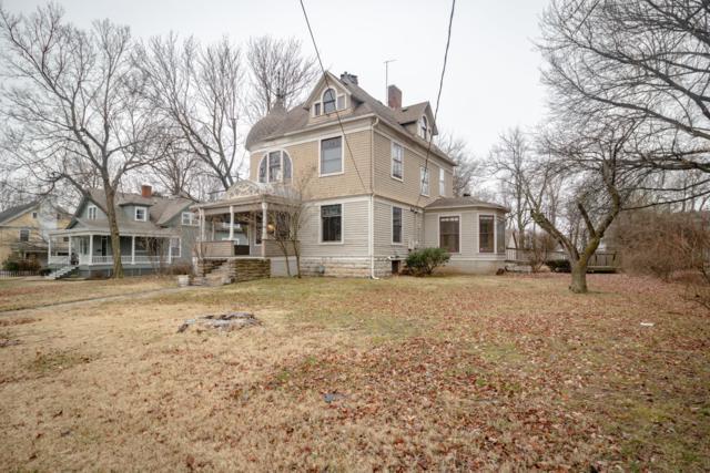 1147 E Walnut Street, Springfield, MO 65806 (MLS #60127278) :: Weichert, REALTORS - Good Life
