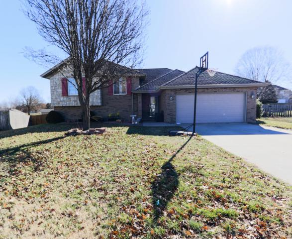1000 Jendel Street, Nixa, MO 65714 (MLS #60127314) :: Team Real Estate - Springfield