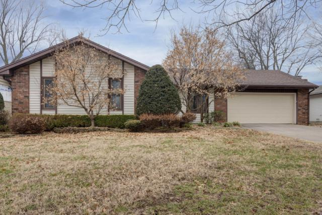 4345 S Delaware Avenue, Springfield, MO 65804 (MLS #60127379) :: Team Real Estate - Springfield