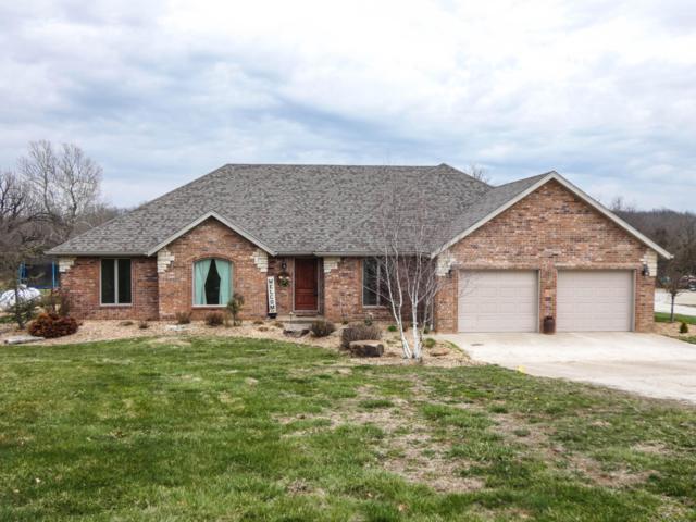 4612 S 149th Road, Bolivar, MO 65613 (MLS #60127399) :: Team Real Estate - Springfield