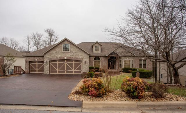 261 Country Bluff Drive, Branson, MO 65616 (MLS #60127407) :: Weichert, REALTORS - Good Life