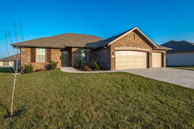 522 Patriot Place Drive, Rogersville, MO 65742 (MLS #60127410) :: Team Real Estate - Springfield