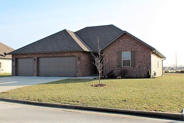 206 E Teakwood Street, Clever, MO 65631 (MLS #60127444) :: Team Real Estate - Springfield