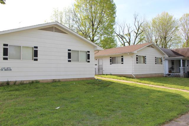 510 S Madison Avenue, Aurora, MO 65605 (MLS #60127468) :: Team Real Estate - Springfield