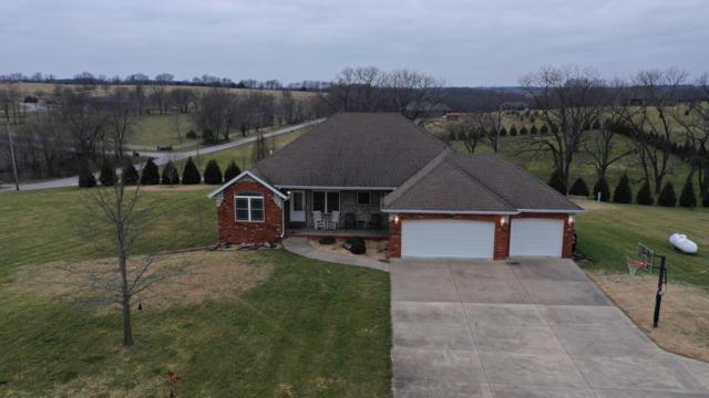 3123 W State Hwy F, Ozark, MO 65721 (MLS #60127471) :: Team Real Estate - Springfield