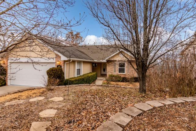 1895 Mule Barn Drive, Cape Fair, MO 65624 (MLS #60127473) :: Team Real Estate - Springfield