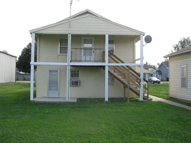 122 & 124 Church Street, Aurora, MO 65605 (MLS #60127487) :: Team Real Estate - Springfield