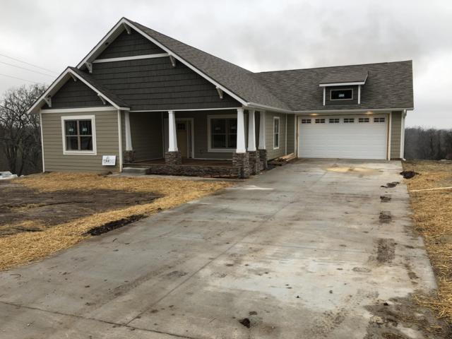 791 S 10th Avenue, Ozark, MO 65721 (MLS #60127493) :: Team Real Estate - Springfield