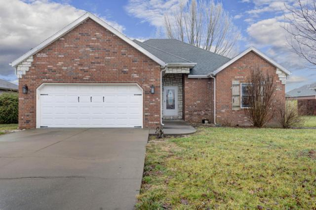 103 Deer Run, Willard, MO 65781 (MLS #60127506) :: Team Real Estate - Springfield