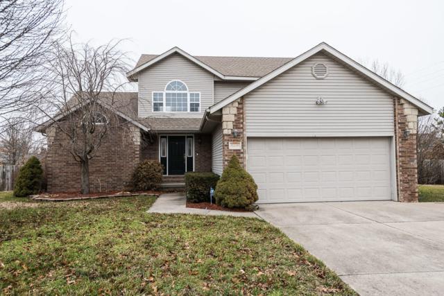 1215 W School Street, Ozark, MO 65721 (MLS #60127514) :: Team Real Estate - Springfield