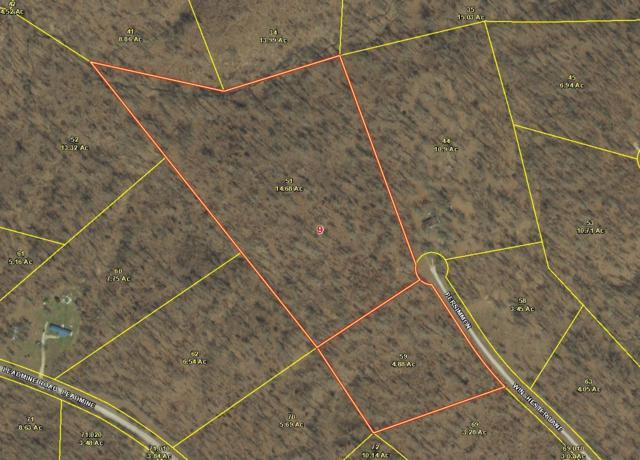 0 Persimmon Lane, Tunas, MO 65764 (MLS #60127547) :: Weichert, REALTORS - Good Life