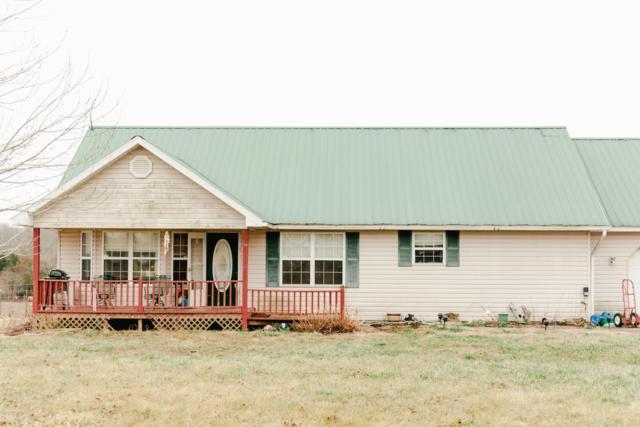798 Peck Hill Road, Rogersville, MO 65742 (MLS #60127561) :: Team Real Estate - Springfield