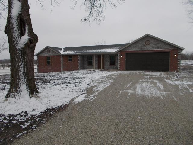 1810 W Mill Street, Buffalo, MO 65622 (MLS #60127563) :: Team Real Estate - Springfield