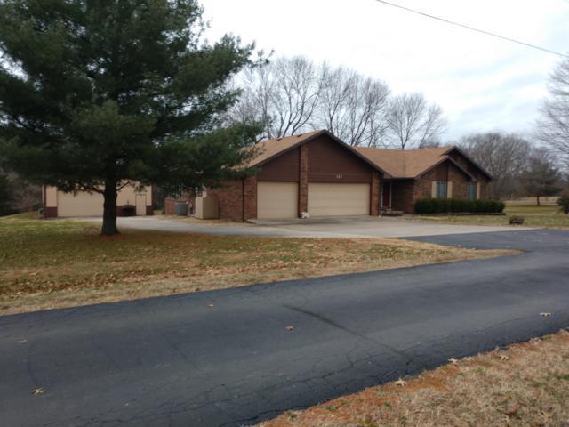147 Covered Bridge Road, Ozark, MO 65721 (MLS #60127572) :: Team Real Estate - Springfield