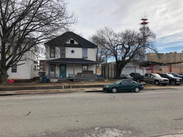 629-631 S Byers, Joplin, MO 64801 (MLS #60127578) :: Team Real Estate - Springfield