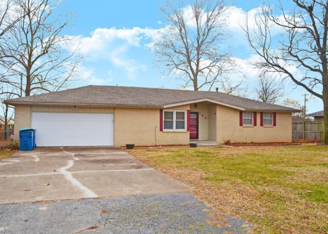 104 Ridgeview Drive, Willard, MO 65781 (MLS #60127583) :: Team Real Estate - Springfield