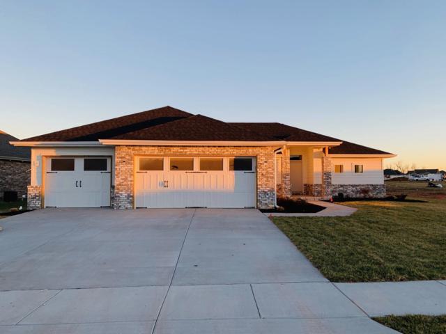 704 N Foxhill Circle, Nixa, MO 65714 (MLS #60127596) :: Team Real Estate - Springfield
