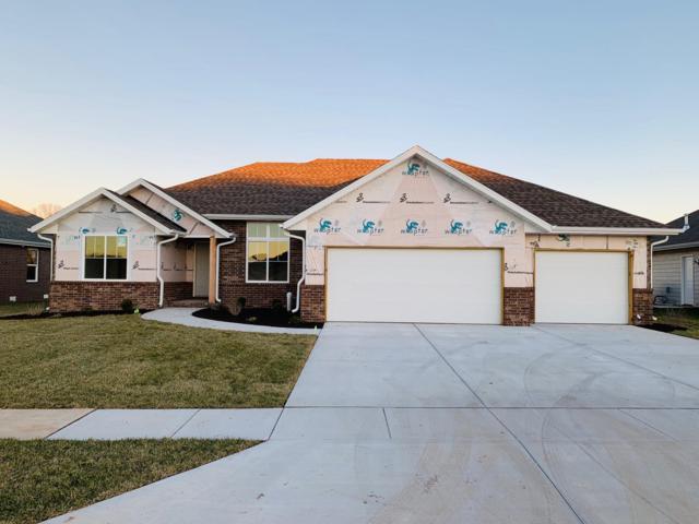 714 N Foxhill Circle, Nixa, MO 65714 (MLS #60127597) :: Team Real Estate - Springfield