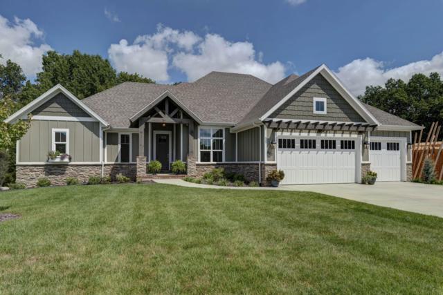 413 W Everwood Way, Nixa, MO 65714 (MLS #60127610) :: Team Real Estate - Springfield