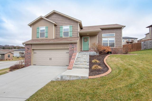 1312 S Nitro Drive, Ozark, MO 65721 (MLS #60127615) :: Team Real Estate - Springfield