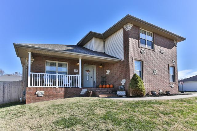 1412 S Solaira Street, Ozark, MO 65721 (MLS #60127625) :: Team Real Estate - Springfield
