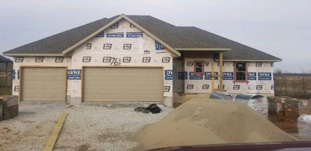 761 E Gallup Hill Road, Nixa, MO 65714 (MLS #60127631) :: Team Real Estate - Springfield
