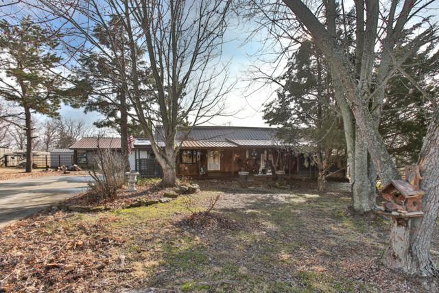 258 Rogers Lane, Sparta, MO 65753 (MLS #60127632) :: Team Real Estate - Springfield