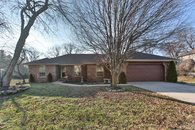 871 Golden Meadows Drive, Nixa, MO 65714 (MLS #60127633) :: Team Real Estate - Springfield