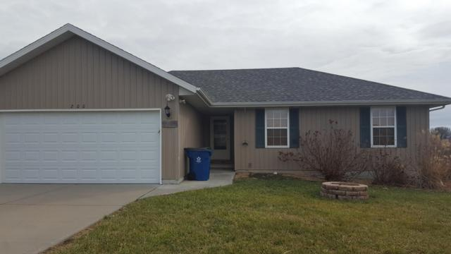 200 N Christopher Lane, Clever, MO 65631 (MLS #60127636) :: Team Real Estate - Springfield