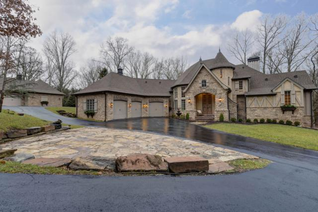 1800 E Cottage Boulevard, Ozark, MO 65721 (MLS #60127646) :: Team Real Estate - Springfield