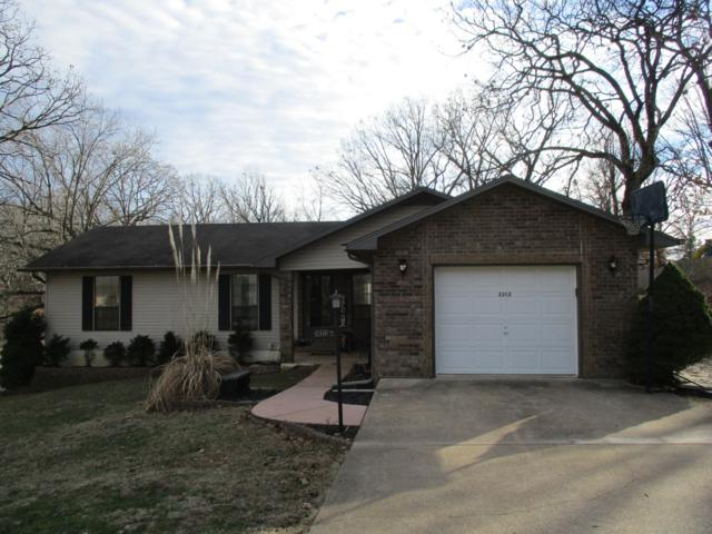 2202 Sunset Terrace Terrace, West Plains, MO 65775 (MLS #60127651) :: Team Real Estate - Springfield
