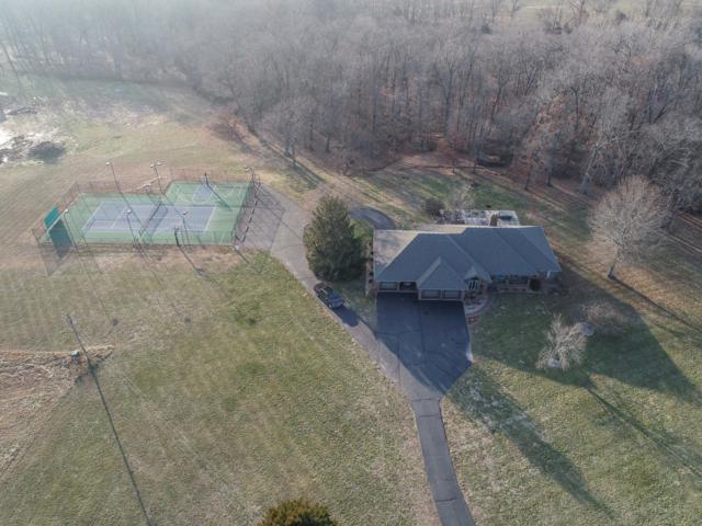2155 Koryton Drive, Nixa, MO 65714 (MLS #60127657) :: Team Real Estate - Springfield