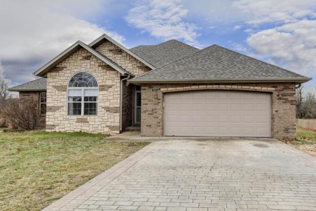 827 Saratoga Road, Willard, MO 65781 (MLS #60127666) :: Team Real Estate - Springfield