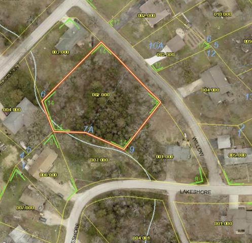 Lot 7 & 8 Willow, Kimberling City, MO 65686 (MLS #60127686) :: Team Real Estate - Springfield