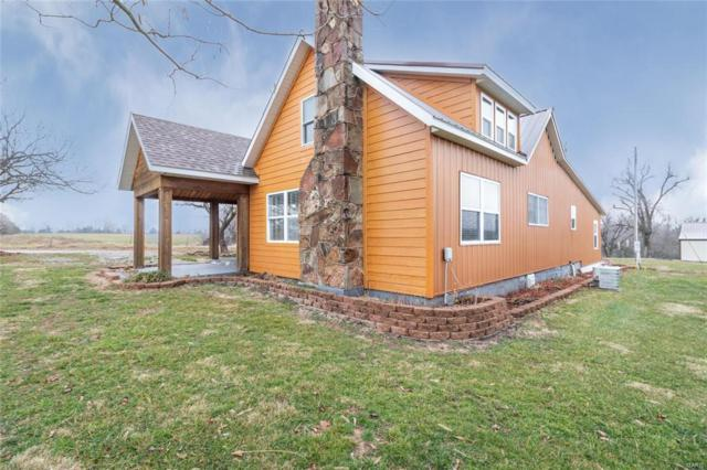 22511 Clinton Road, Lebanon, MO 65536 (MLS #60127690) :: Weichert, REALTORS - Good Life