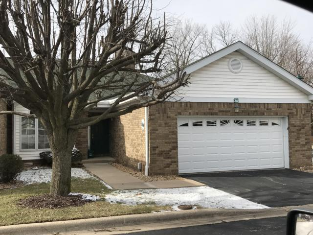 1717 W Elfindale Street 3A, Springfield, MO 65807 (MLS #60127700) :: Team Real Estate - Springfield
